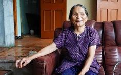 Vợ liệt sĩ đang sống bị khai tử… từ năm 1998