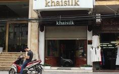 Tổng cục Thuế yêu cầu báo cáo về nghĩa vụ thuế của Khaisilk