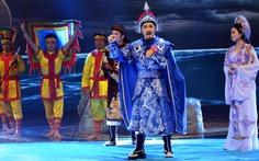 Nguyễn Văn Khởi giành Chuông vàng vọng cổ 2017 với 100 triệu đồng