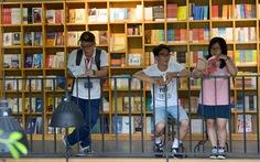 Nhà sách truyền thống - nơi lưu giữ ký ức từng gắn bó