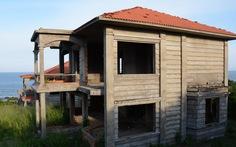 Thu hồi quyết định cho thuê đất tại dự án cảng Kê Gà
