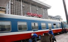 Đường sắt muốn vay 3.200 tỉ nâng cấp thiết bị