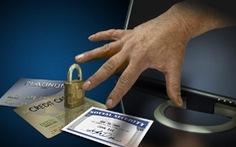 Bị lộ thông tin thẻ ngân hàng có nguy hiểm không?