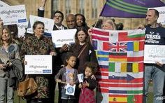 Rò rỉ kế hoạch hạn chế người nhập cư EU tại Anh sau Brexit
