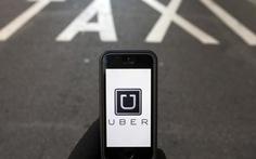 Gần hai tháng, Uber vẫn chưa nộp 66,68 tỉ truy thu thuế