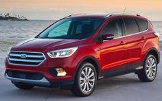 Ford VN triệu hồi xe Ford Everest và Ford Ranger do bị lỗi túi khí