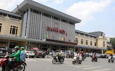 Thủ tướng yêu cầu thận trọng trong quy hoạch ga Hà Nội