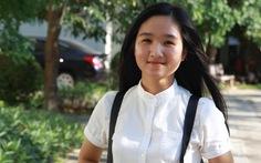 Cô gái Tày đỗ thủ khoa đại học