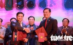 Thanh niên Việt - Lào chung tay xây đắp mối quan hệ đặc biệt