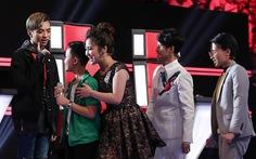 Clip những màn tranh giành 'bá đạo' của Giọng hát Việt nhí