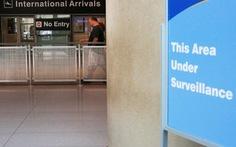 Chính phủ Mỹ bị kiện vì lục soát điện thoại ở biên giới