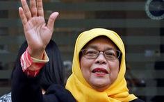 Hai ứng viên tổng thống Singapore bị loại vì không đủ... giàu