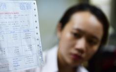 Sinh viên tá hoả khi nhận hoá đơn nước 16 triệu