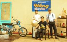 Vừa hiến máu, vừa chụp ảnh phong cách Sài Gòn xưa