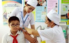 Hà Nội: Cẩn trọng với nguy cơ bệnh sởi lan thành dịch