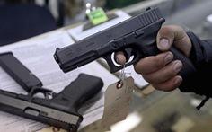 Có khoảng 3 triệu người dân Mỹ mang theo súng hàng ngày