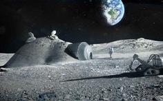 Định cư trên cung trăng sẽ không còn là giấc mơ xa vời