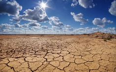"""Trái đất đang ngày càng tiến gần """"điểm giới hạn"""" nguy hiểm"""