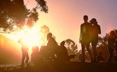 Úc trải qua mùa đông năm 2017 nóng nhất trong lịch sử
