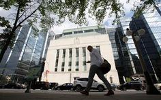 Nợ hộ gia đình ở Canada tăng cao kỷ lục trong 10 năm qua