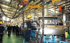 Công nghiệp ôtô: Không giảm được chi phí phải tiếp tục nhập khẩu