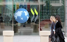 OECD cảnh báo đà phục hồi kinh tế toàn cầu không chắc chắn