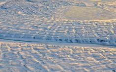 NASA phát hiện nồng độ khí thải carbon tăng mạnh vào mùa đông