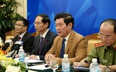 Khoảng 3.000 nhà báo dự đưa tin APEC tại Đà Nẵng