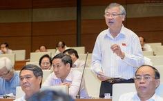 Đại biểu tranh luận kịch liệt vụ 'nghi phân bón giả Thuận Phong'