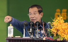 Thủ tướng Hun Sen muốn làm lãnh đạo thêm 10 năm