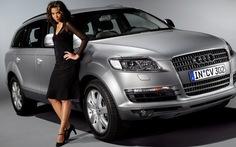Audi tung phiên bản nâng cấp hiện đại của chiếc SUV hạng sang Q7