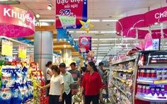 Co.opmart lại giảm giá mạnh trái cây, bếp ga, bột giặt vào 3 ngày cuối tuần