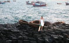 Bay đến Phú Yên, đi liền 5 chỗ