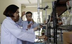Nhà khoa học lúng túng 'khởi nghiệp'