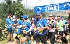 Người Việt đầu tiên vô địch cuộc thi marathon 100km ở Sa Pa