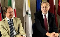 Hiệp định thương mại VN - EU không chịu áp lực chính trị nào