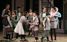 Từ nhạc kịch Bé chịu chơi, ngẫm về cách nuôi dạy con thời hiện đại