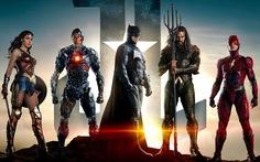 Justice League tung nhạc phim, hứa hẹn bùng nổ rạp
