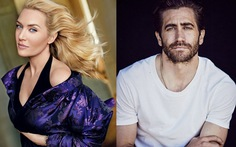 Kate Winslet và Jake Gyllenhaal được Hollywood vinh danh