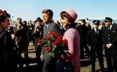 Chính phủ Mỹ công bố hồ sơ vụ ám sát tổng thống Kennedy