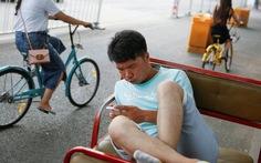 Trung Quốc chặn WhatsApp trước thềm đại hội đảng