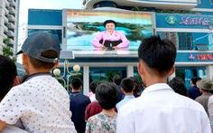 Triều Tiên di chuyển tên lửa để phóng thử tiếp?