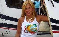 Bà trùm bốc lửa của khu ổ chuột Rocinha