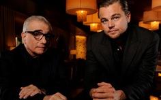 Leonardo và Martin Scorsese làm phim tổng thống trẻ nhất  Mỹ