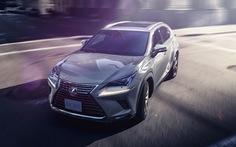 Lexus NX 300 bán giá 2,4 tỉ đồng