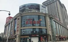 Lotte trước nguy cơ bị xóa sổ tại Trung Quốc vì THAAD