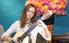 Từ bây giờ guitar Hà Nội có tên trên bản đồ quốc tế