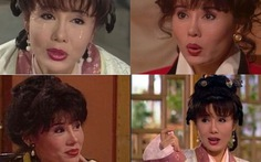 Nữ diễn viên TVB Mã Thanh Nghi qua đời vì ung thư