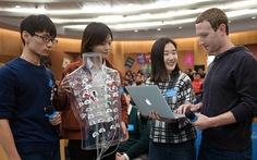 Tim Cook và Mark Zuckerberg gặp ông Tập Cận Bình tại Bắc Kinh