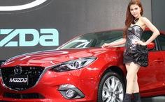 Mazda tăng giá bán trong cơn bão giảm giá xe hơi